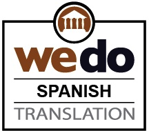 Spanish legal document translation services